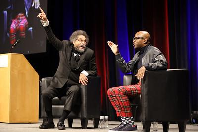 Cornel West 01.18.2020