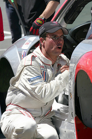2004 American Le Mans Series at Sears Point Infineon Raceway Sonoma - Race2004
