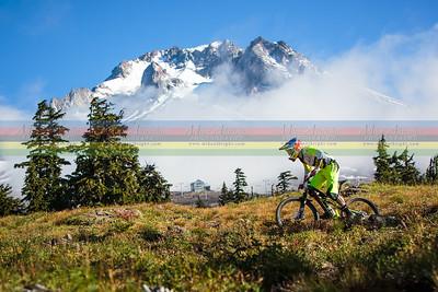 2013 Oregon Enduro Finals: Sandy Ridge / Mt. Hood