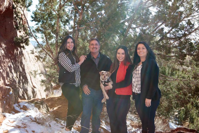 Gomez Family Pix
