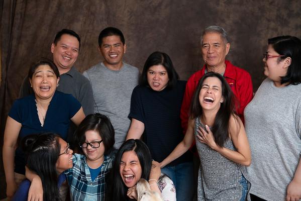 Frias  Cuan Family 082118