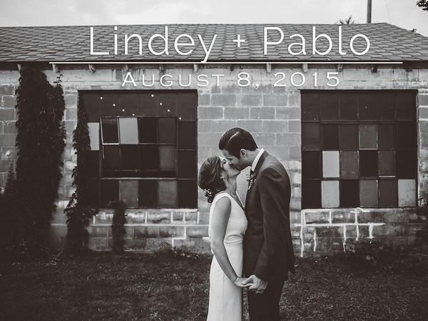 Lindey & Pablo Album Preview