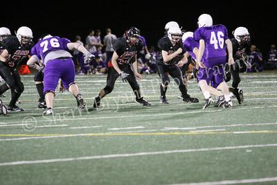 Fowler Middle School 8th Grade A Team vs Pioneer 8th Grade A Team