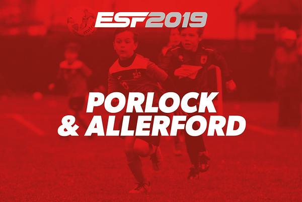 PORLOCK & ALLERFORD
