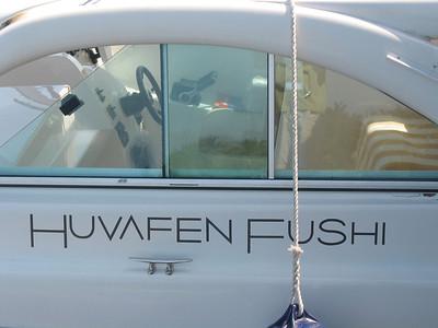 Huvafenfushi