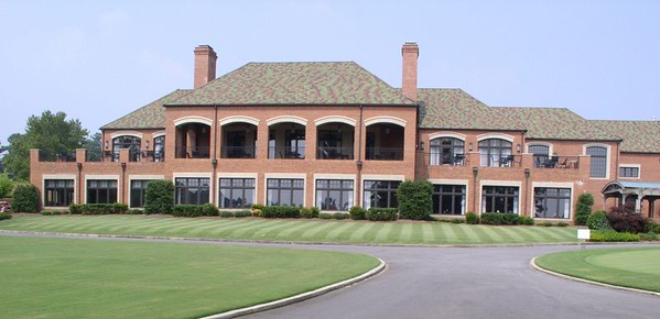 Dunwoody Country Club - Atlanta, GA