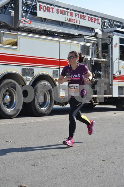 2017 Fort Smith Marathon