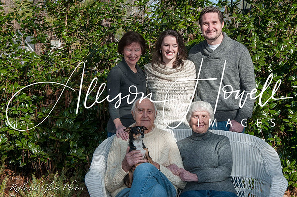 Delenick Family