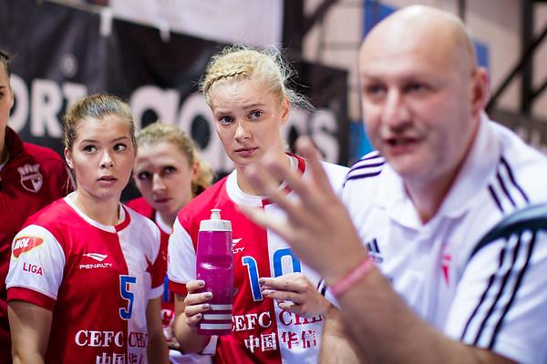 Slavia - Minsk