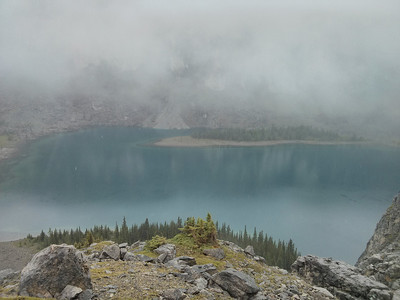 July 29 - Hike