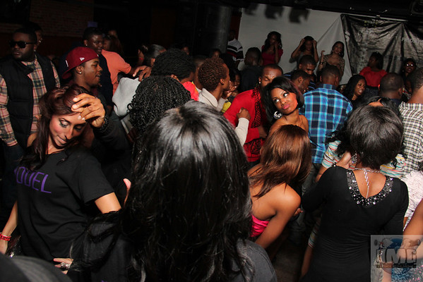 EMU FASHION SHOW AFTER PARTY| FASHIONALITY & THEE TEAM| PJ's LIVE