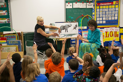 12-09-2013 Perry Primary School Visit