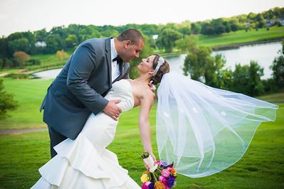 Sean and Jaclynn | Wedding