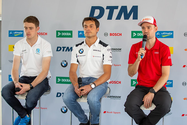 2019 DTM - Brands Hatch