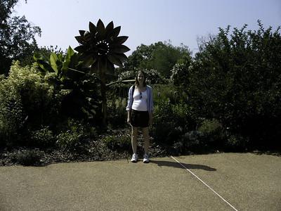 GA Trip June 2007