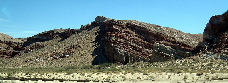 Red Rock Canyon. 19 Jun 2008.