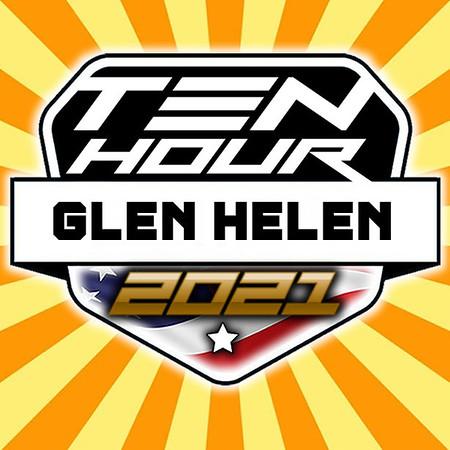 Glen Helen 10 Hour 2021