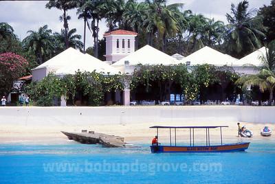 1995 Barbados