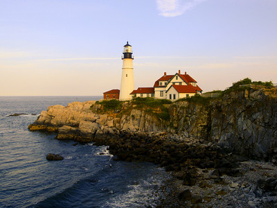 Maine & Vermont
