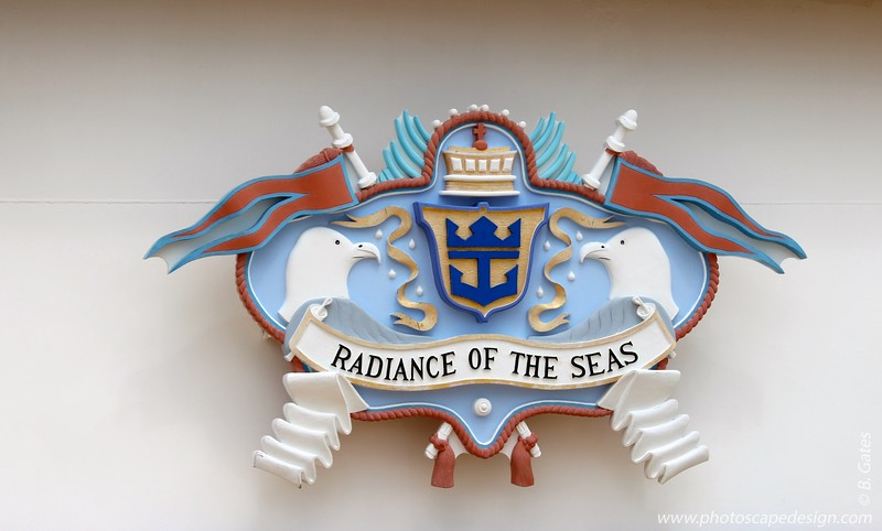 Cruise: Radiance of the Seas