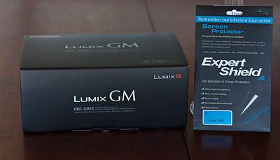 Lumix GM-1