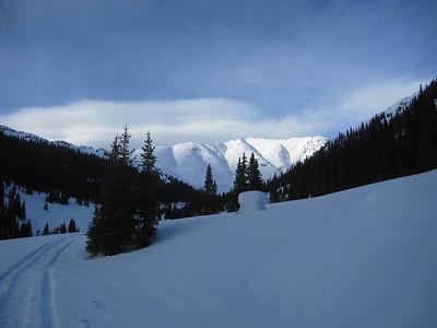 BC Skiing - 3/4/2017