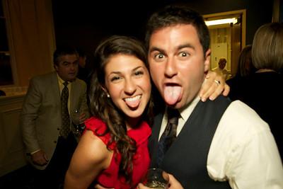 Ross and Katie Weddding April 2010