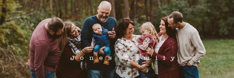 Jonesfamily