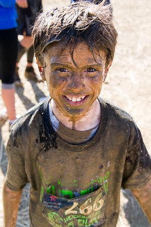 2014 Mud Run