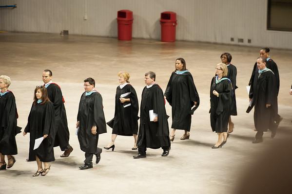 Brax Guidry Graduation Day