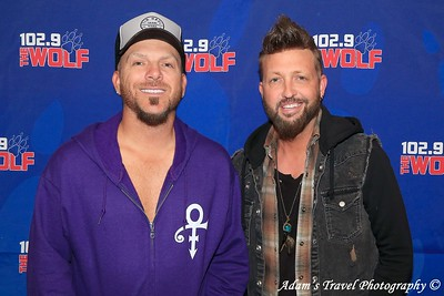 LOCASH 2019 (Country 4 A Cause)