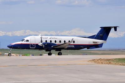 Great Lakes Aviation (ZK/GLA)