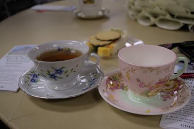 Downton Abbey Tea & Trivia 6