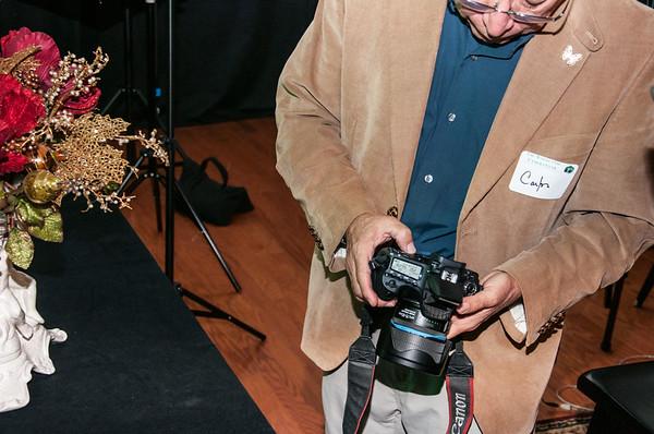 Craft Circle Photographers 2012
