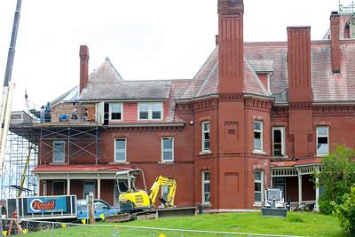 Brantview Restoration