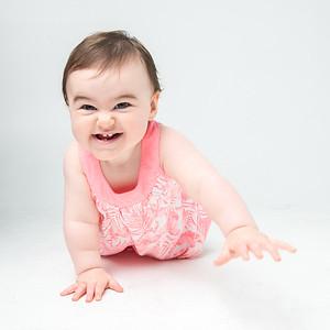 Evelyn - 11 months