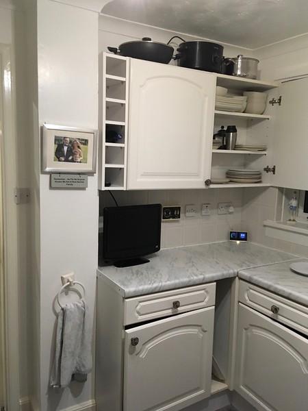 Kitchen 6 before