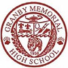 2017 Granby Memorial High School Graduation