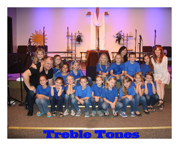 Treble Tones 2016