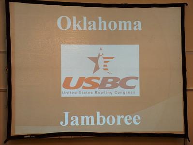 51st Annual Okla State Bowling Jamboree