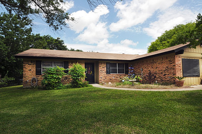 Real Estate Photography - 15400 Delahunty Drive, Pflugerville, Texas