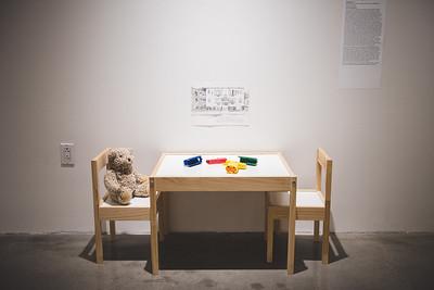 FFLDU- #UNLOAD Gallery Opening