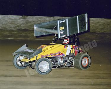 Steve Kinser 1979-1984