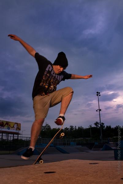 Chattanooga Skate Park