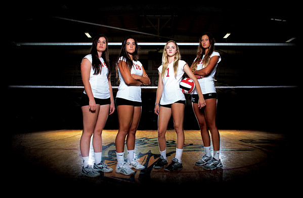 SFC Girl's Volleyball Promo