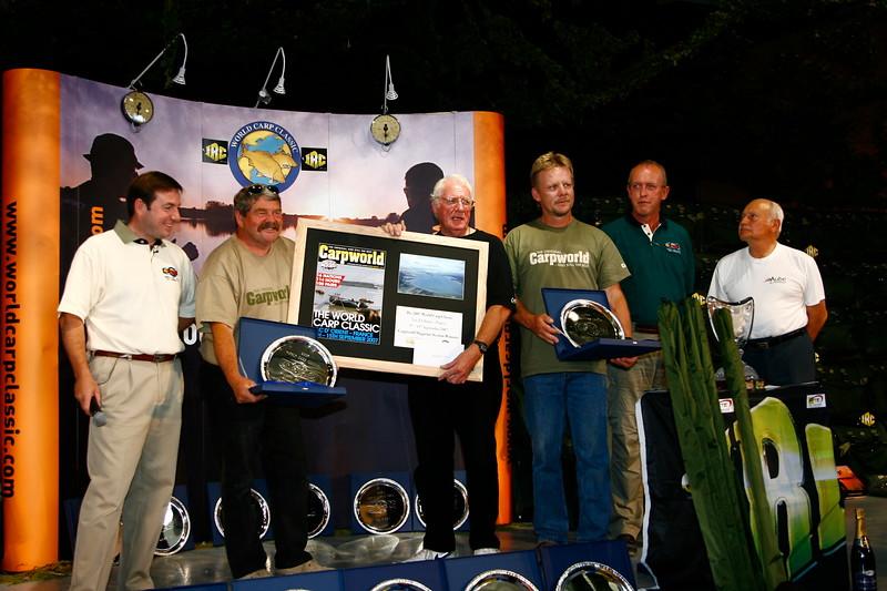 World Carp Classic 2007