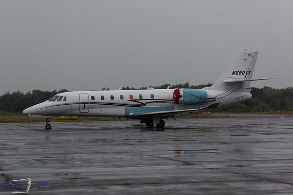 Blackbushe Airfield : 19th July 2014