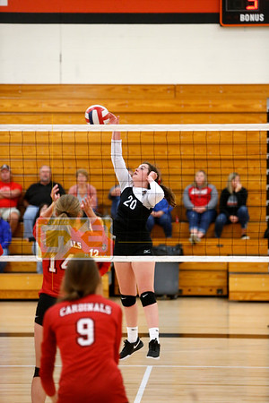 RC tny - C-FC vs Highland VB19