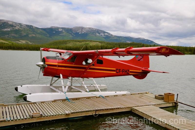 De Havilland Beaver