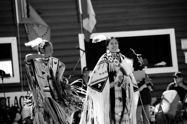 Blackfoot Pow Wow
